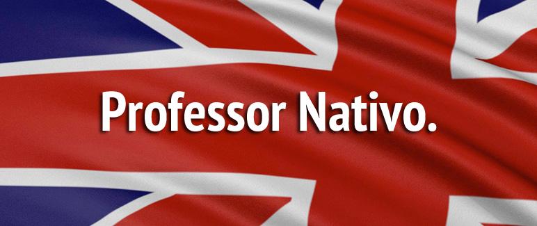 Eu sou um professor nativo qualificado, que faz toda a diferença quando você é um estudante de idiomas. -
