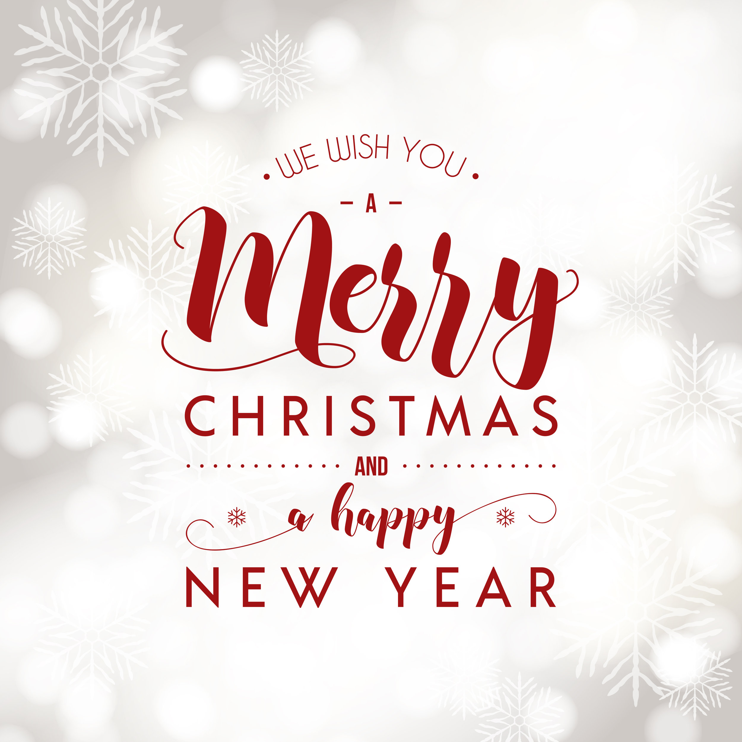 Embrow Beauty wishes you Merry Christmas!
