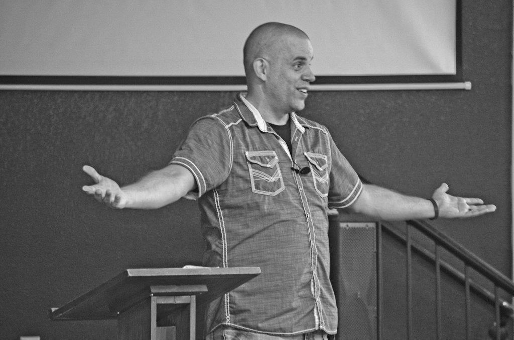 Sunday Sermons -
