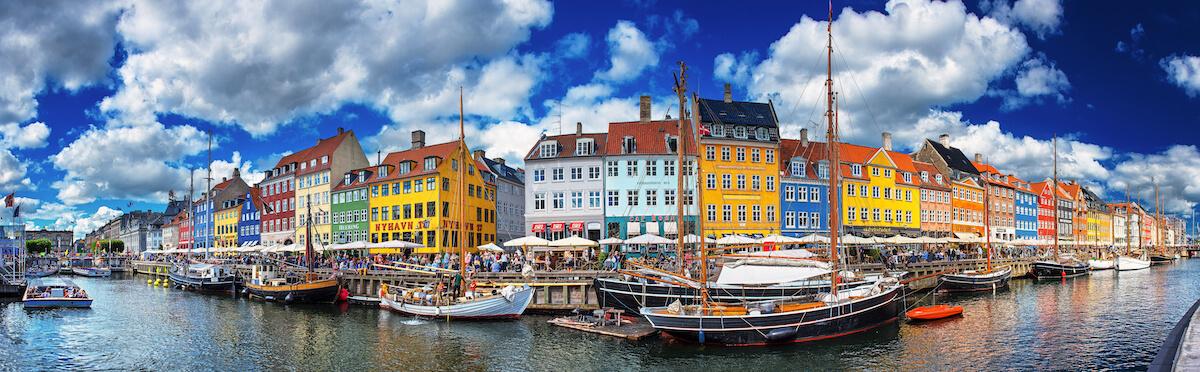 Copenhagen Denmark - Vape Scandinavia Expo 2019 - Vape Expo