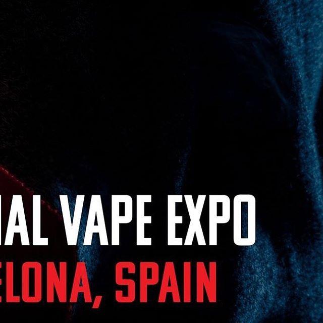@vapebarcelona.expo is presented to you By @vapeconventions 👆🏻🌎 : : #vapebarcelonaexpo2019 #vapeconventions #vsaexpo #vsaexpo2019 #expovape #expovape2019 #vapeexpo #vapefam #vapetricks #vapeporn #vapenation #vapemodels #vape #vapeon #vapejuice #vapegirls #vapeconvention #barcelona #españa