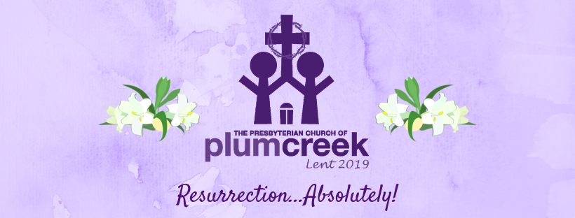Looking for resurrection in our midst