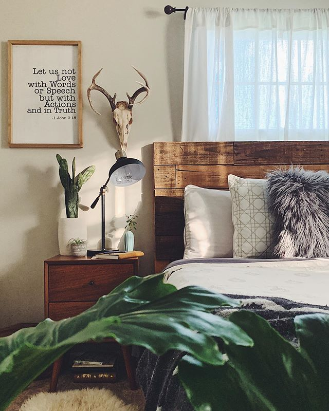 You don't have a skull that hangs beside your bed while you sleep? That's weird. . . . . . #wildcatinterior #vignette #skull #bedroom #window #sheercurtains #plants #interiorwilding #sunlight #bedroomdecoration #decoratingwithnature #bedroomdecor #nature #greenery #instabedroom #bedroomsofinstagram #headboard #pillows #staging #realestate #interiordecorating #interiorstyling #howwedwell #apartmenttherapy #naturelovers #earthinspiredhome #nashvillerealty #nashville #transformation #scripture