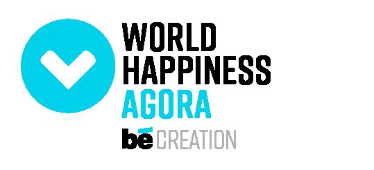 World Happiness Agora logo