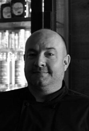 Chef Matthew Anderson