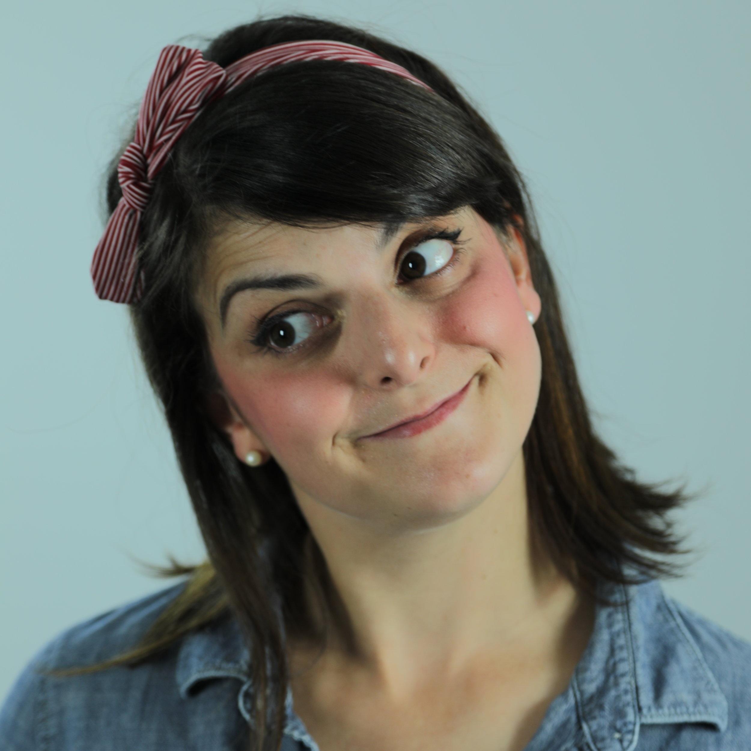 Victoria Frangoulis