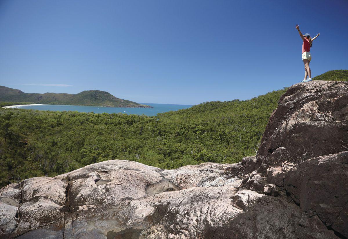 Hinchinbrook Island, Northern Queensland