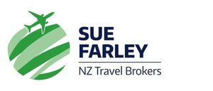 Sue Farley is a TAANZ-approved Travel Broker for NZ Travel Brokers and a 100% Pure New Zealand Specialist