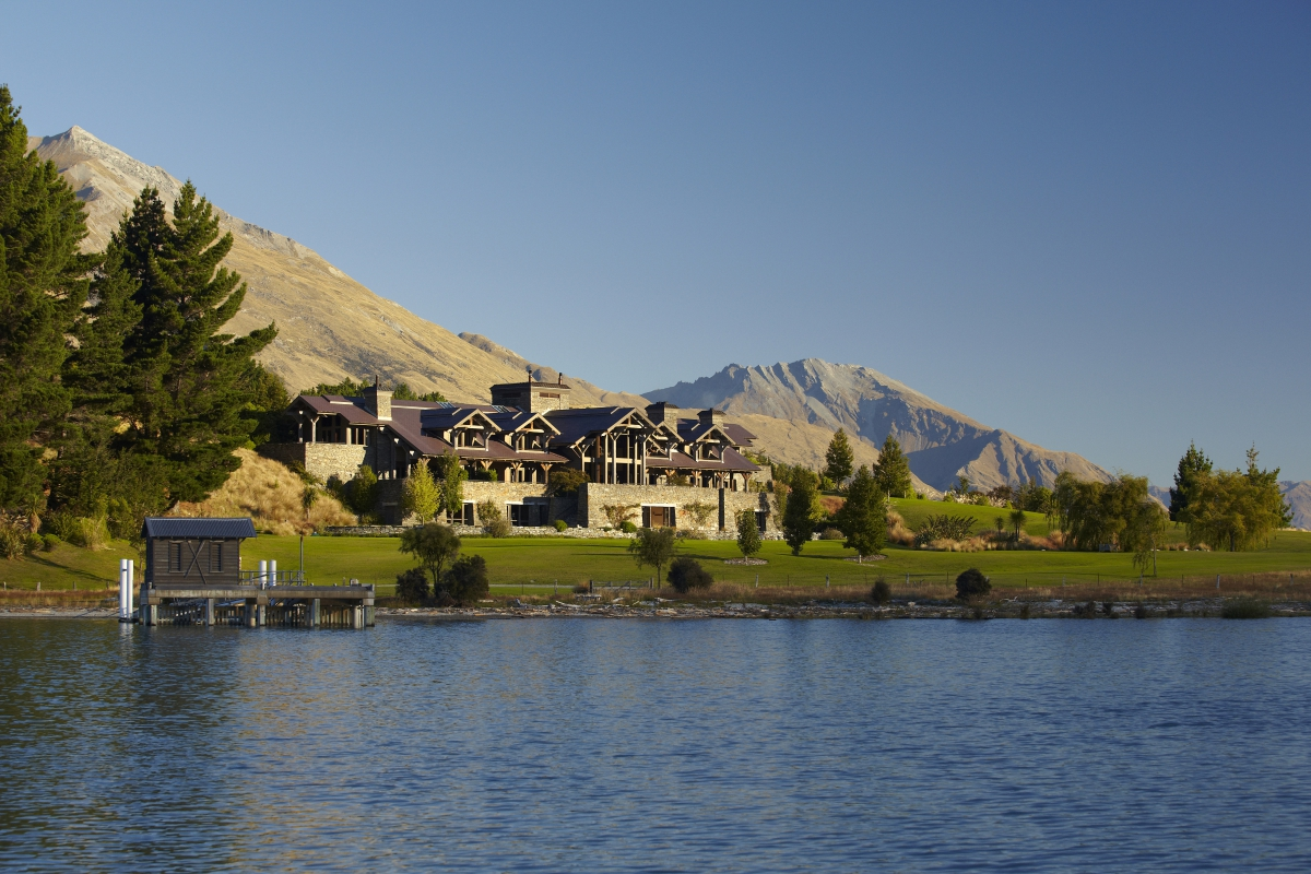 Blanket Bay - Lodge from the Lake-1200 wide.jpg