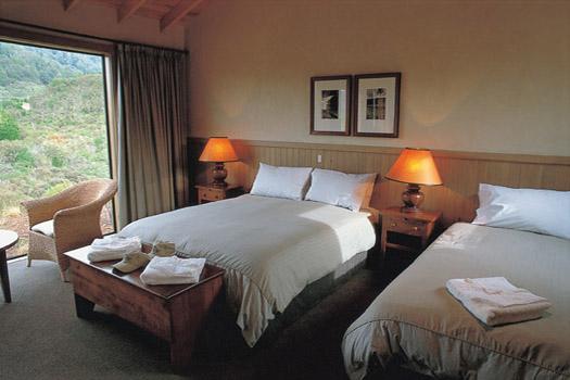 Lodge room, Poronui