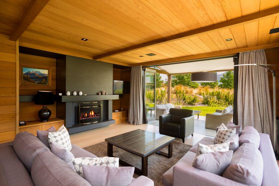 Millbrook Resort, New Zealand luxury accommodation