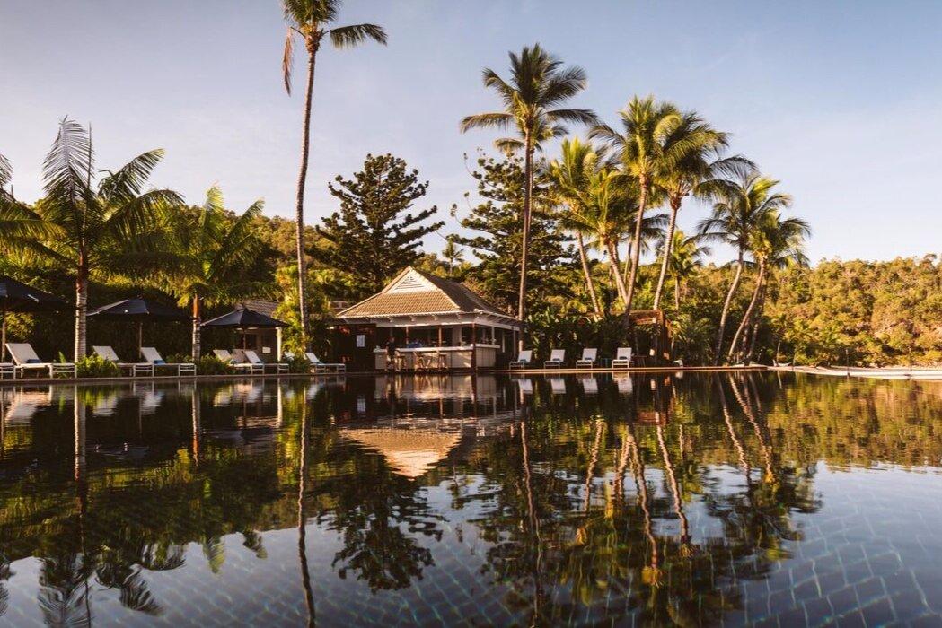 Orpheus Island Lodge, Queensland