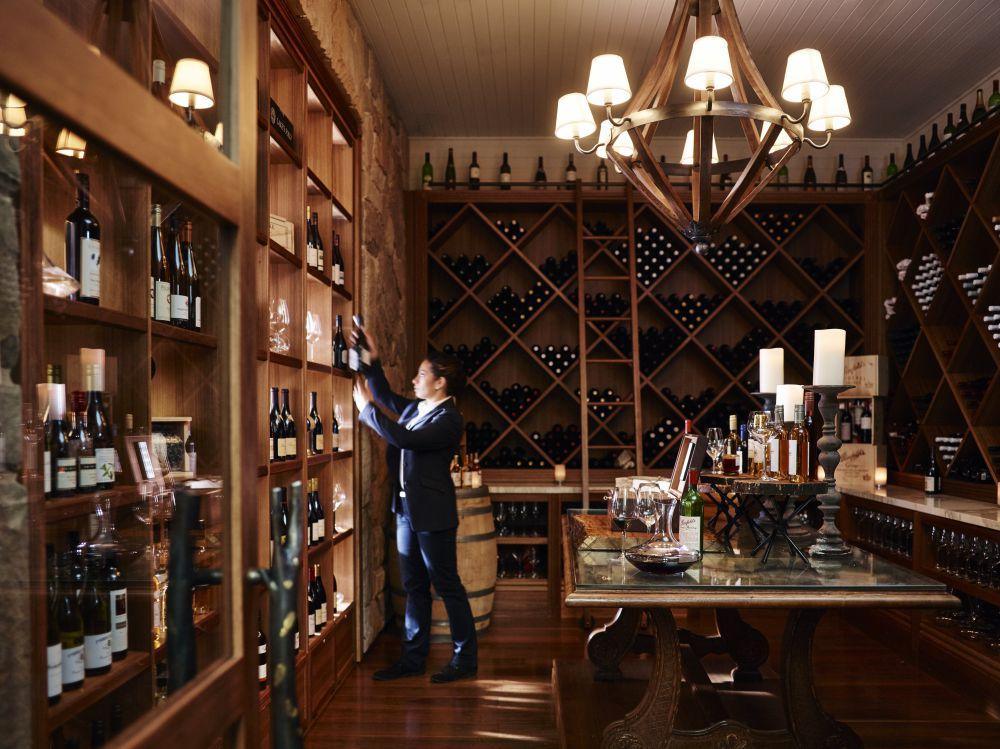 Wine & Food Wolgan Valley