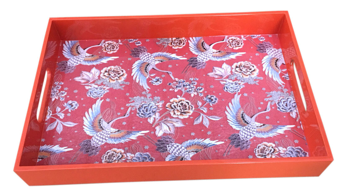 Rectg. Tray L size-Bunch of Cranes.jpg