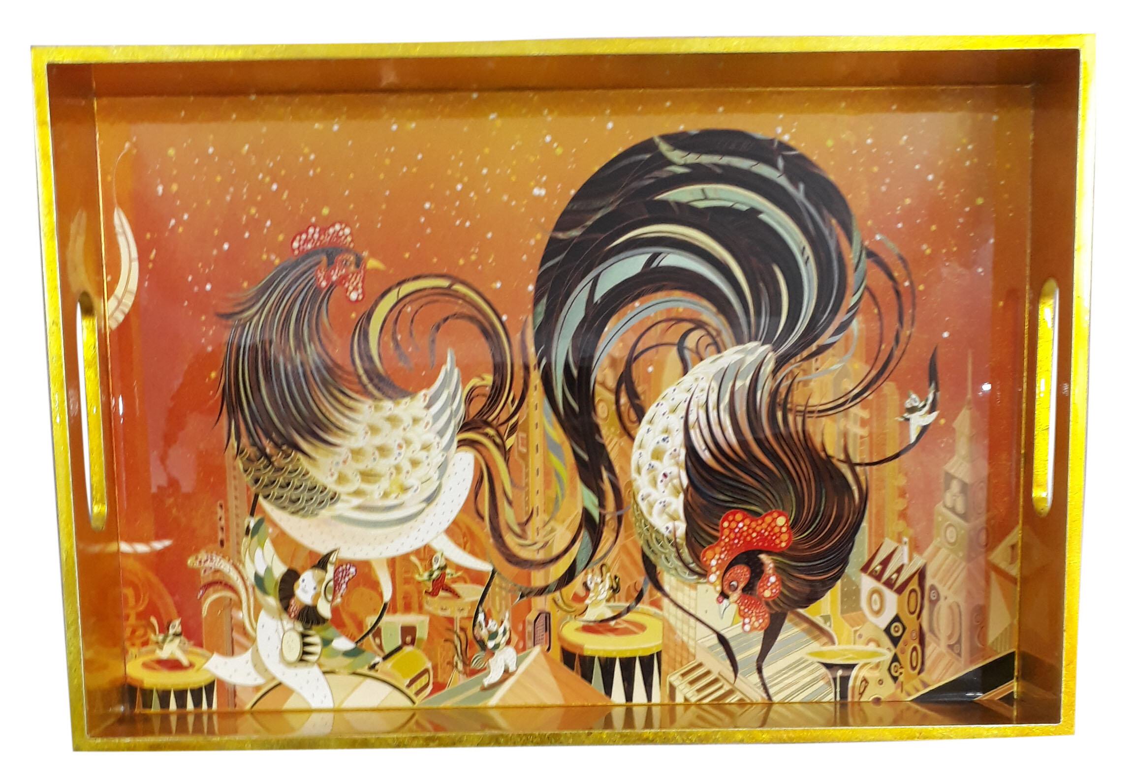 Rectg. Tray L size-Gold Chicken.jpg