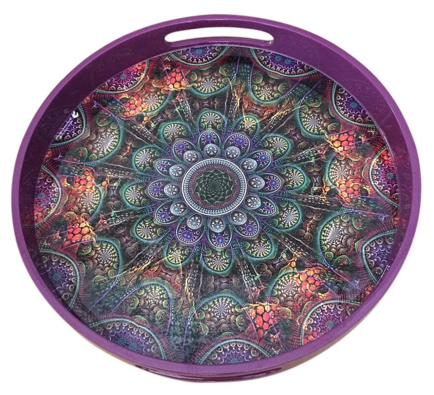 Round Tray M size-Geometric Circles.jpg