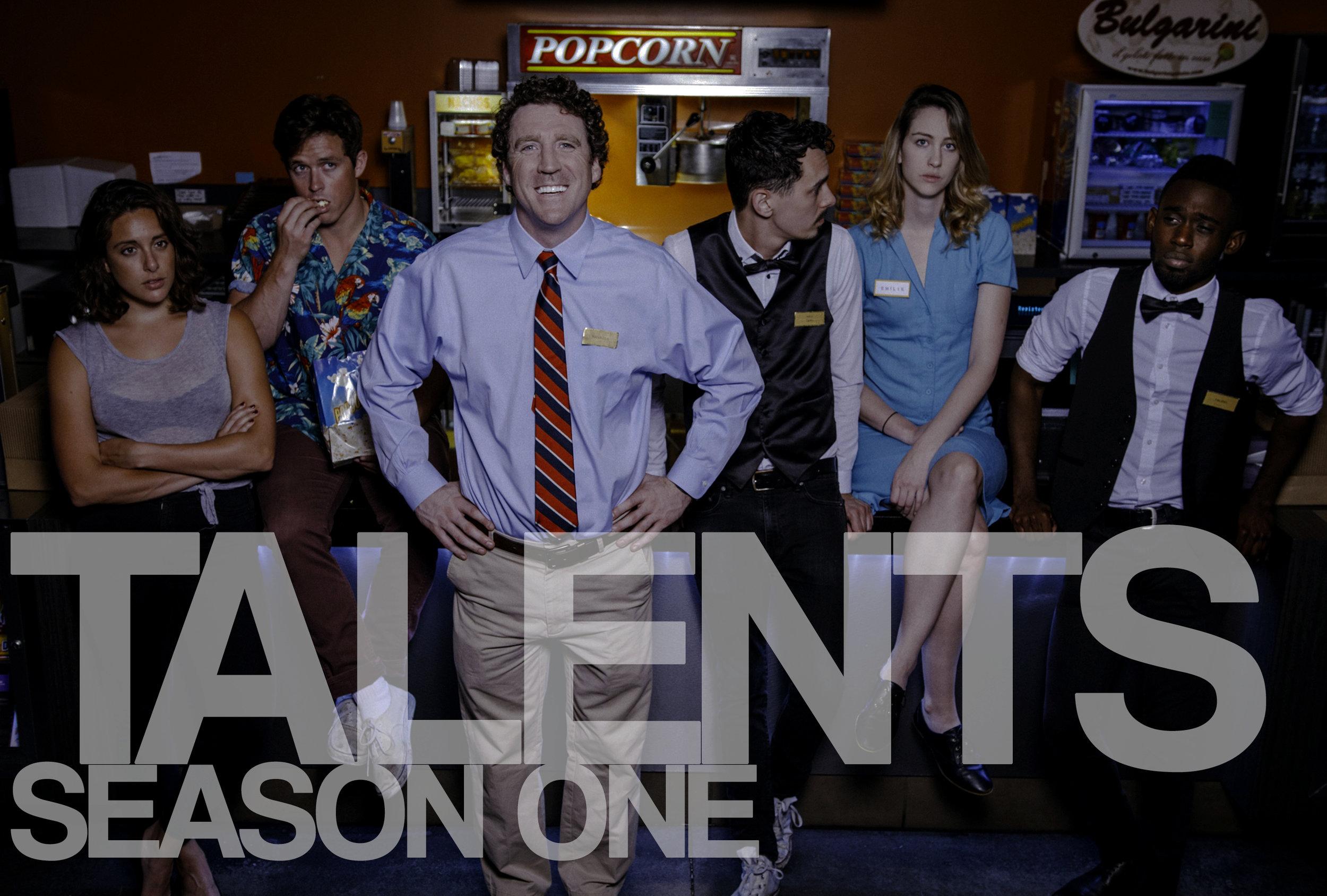 Talents Season 1 Cover.jpg