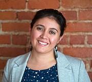 Natalie Arribeno headshot