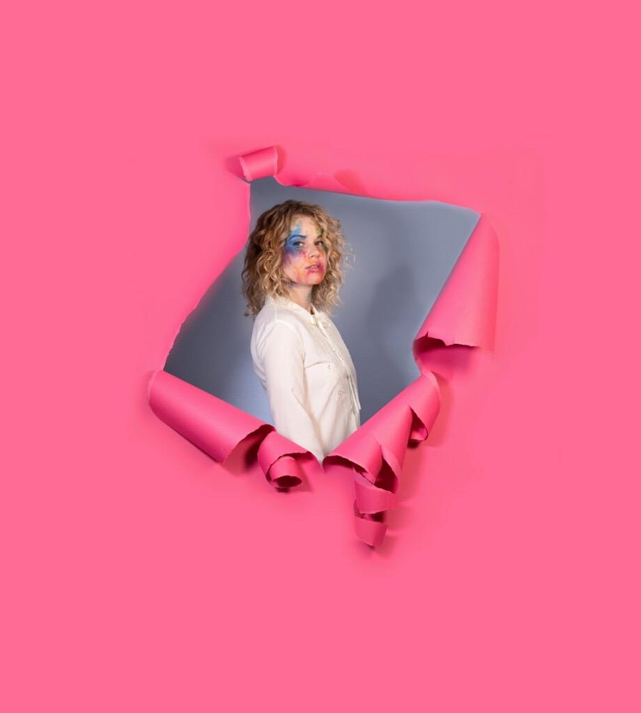 Kalie Acheson - The Creative Designer