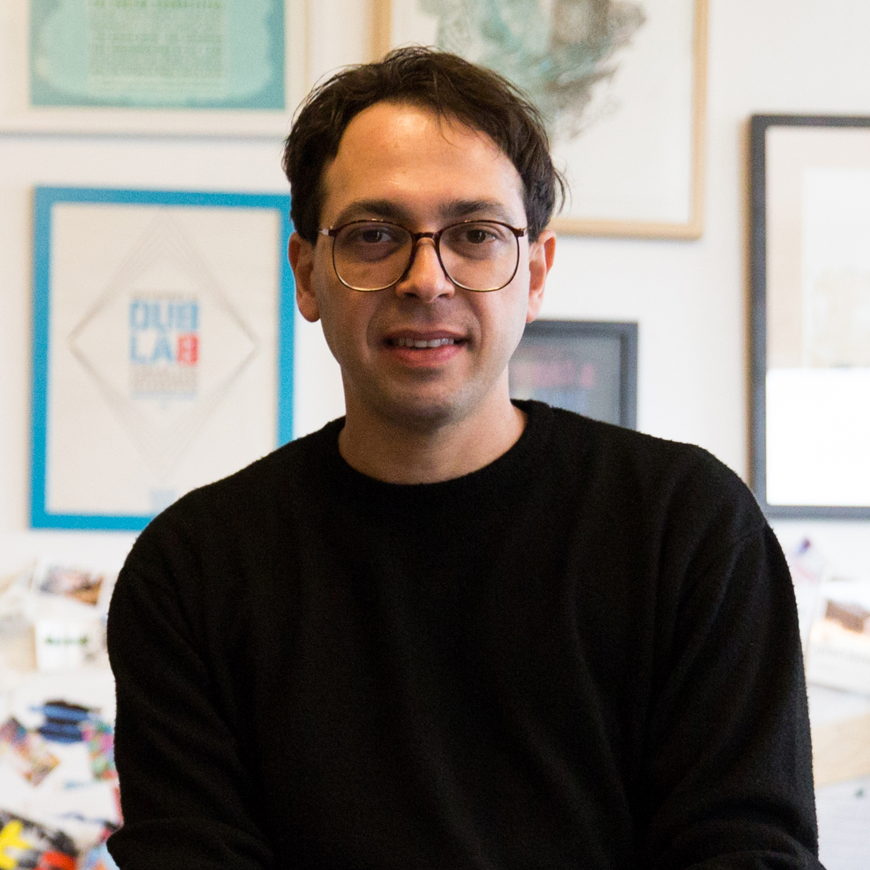 Alejandro Cohen - The Music & Nightlife Director