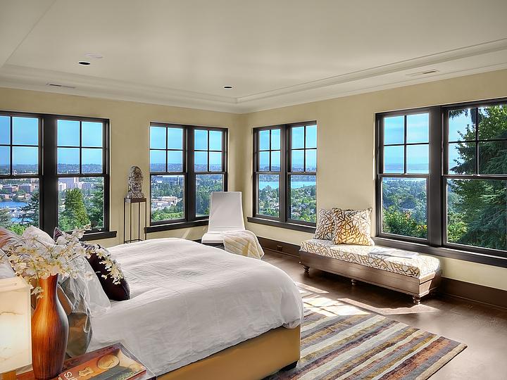 Master Bedrooms -