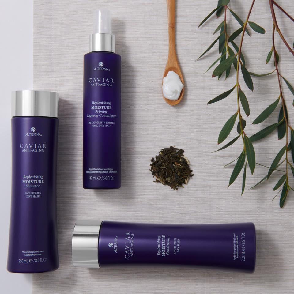 Alterna Haircare - Alterna Haircare is a luxury range designed to support your cut & colour at home. Alterna uses only the finest ingredients in crafting their ranges for the best hair you'll ever havePop in to see one of our stylists to find out which range is best for you
