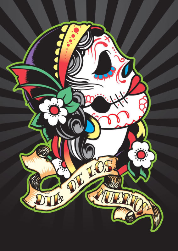 Mexican_Day_of_the_Dead_Skull_by_sa