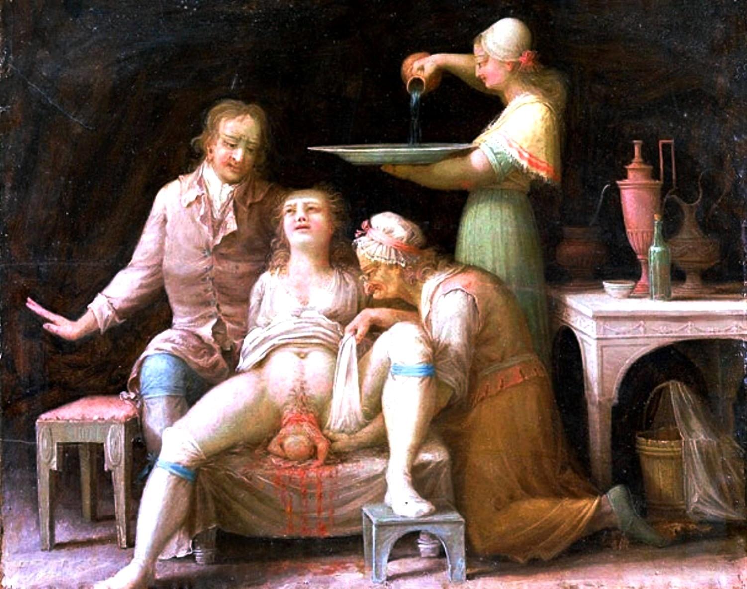 Medical-Childbirth-Art-Painting-France.jpg