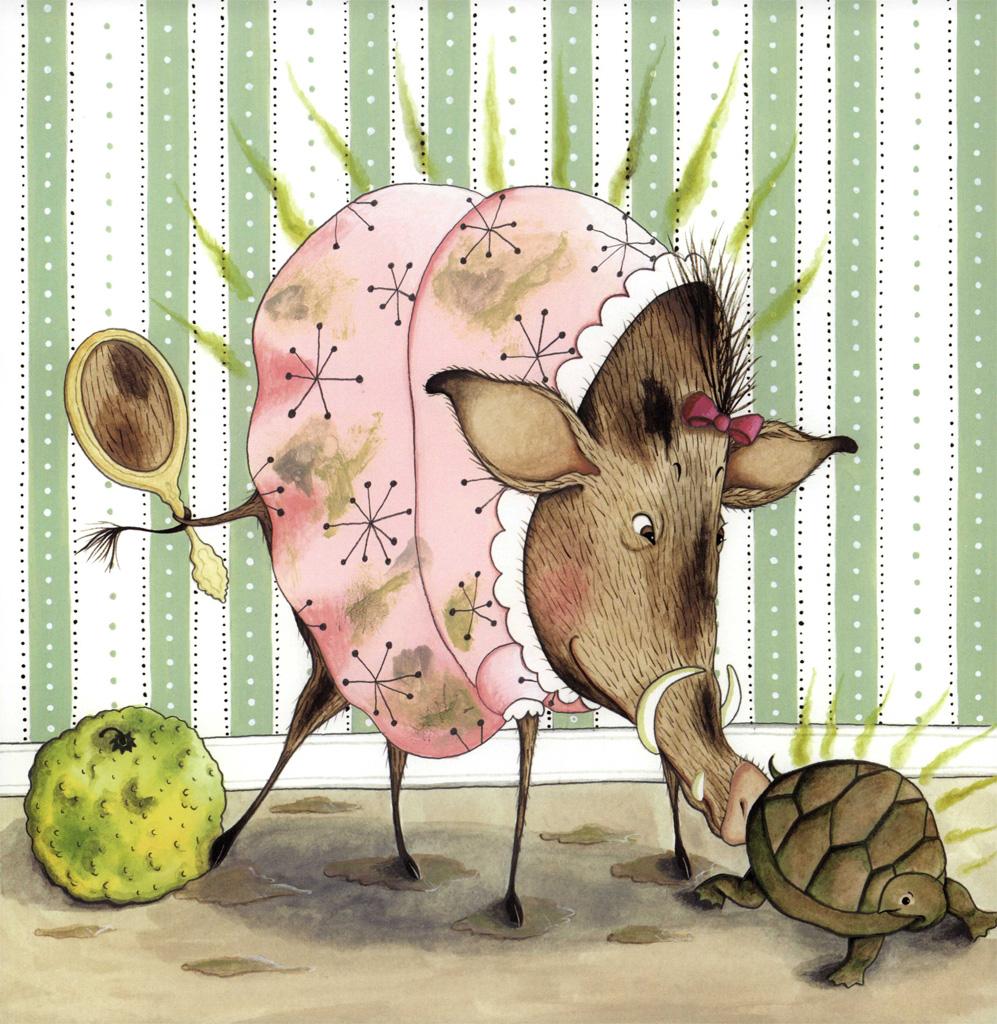 Meg-Rosoff---Meet-Wild-Boars-tortoise.jpg