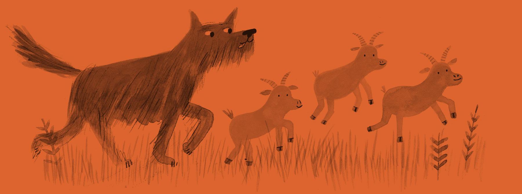 Meg-Rosoff---McTavish-Goes-Wild-page-080-081-dog+goats-orange-lg.jpg