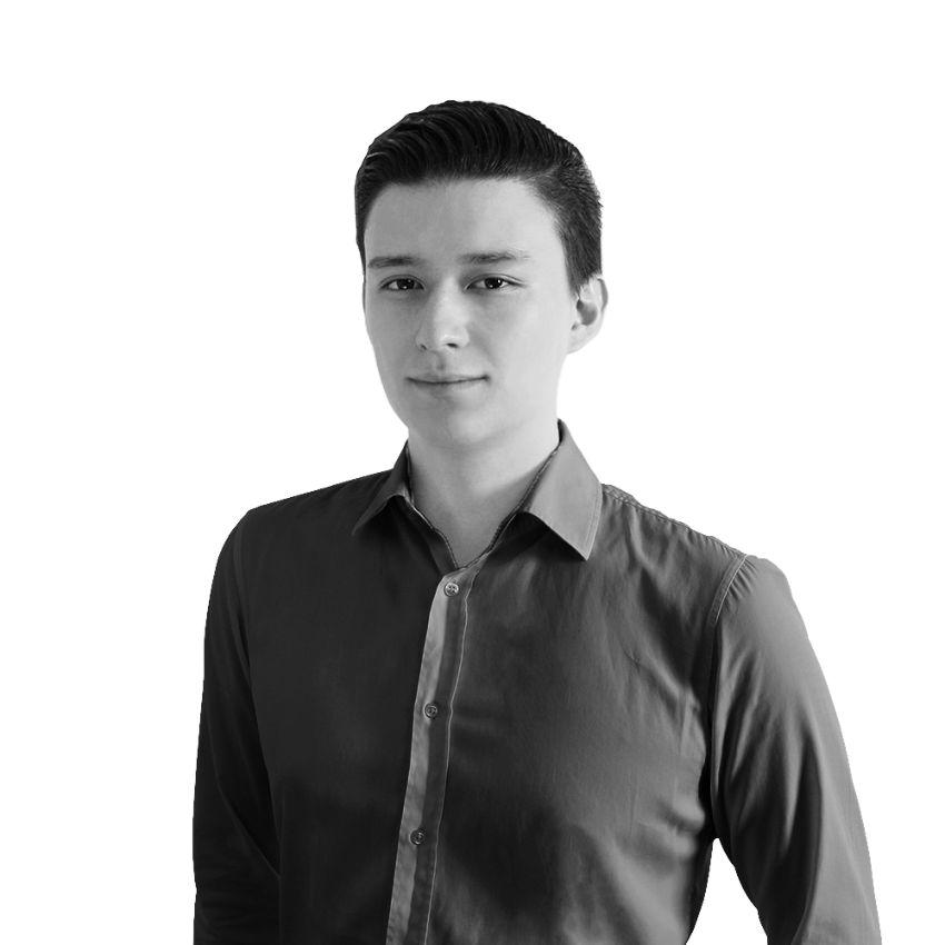 Yohji Kanki - Co-Founder / CDO