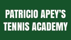 Patricio Apey Tennis Academy