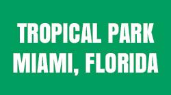 Tropical Park Miami