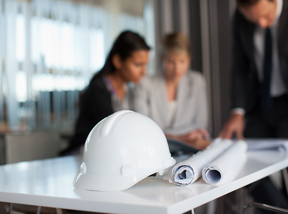 Need help with a bid? - Speak to our in-house estimators