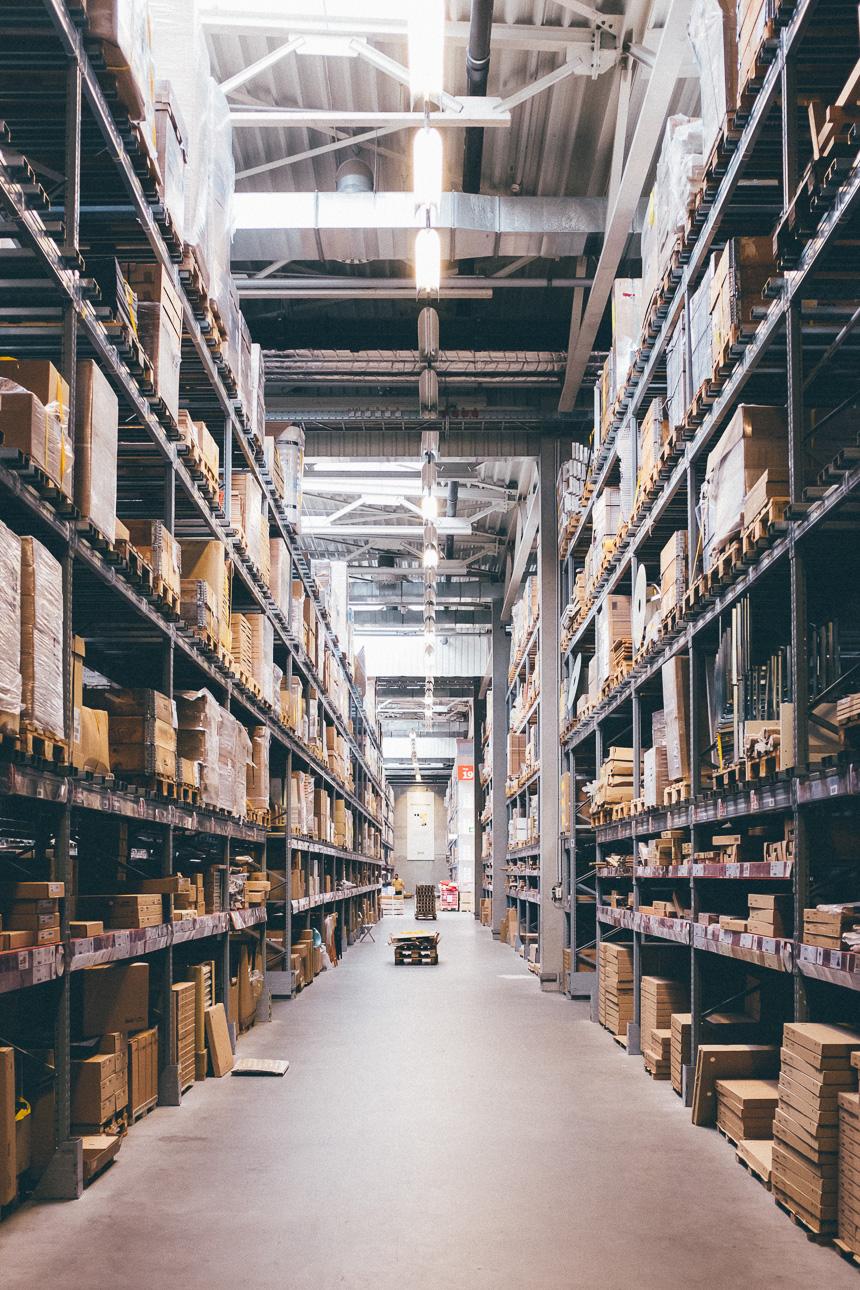 223/365 Warehouse
