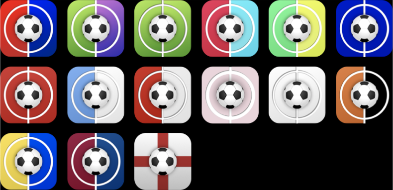 Custom App Icons - Pimp your app