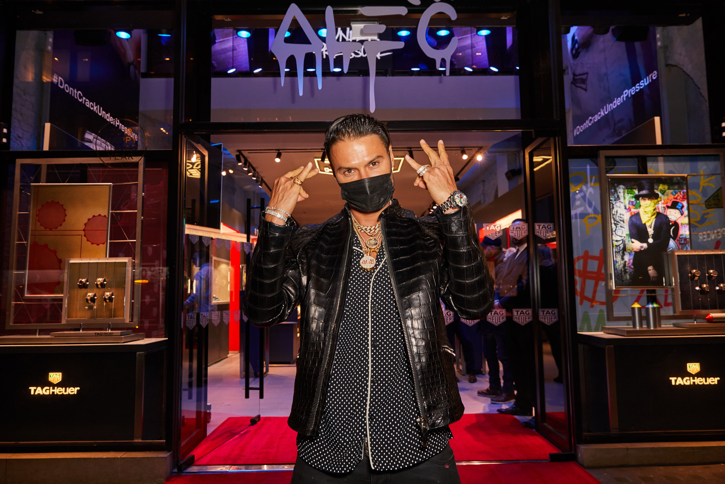 Alec Monopoly in front of TAG Heuer Boutique London.jpg