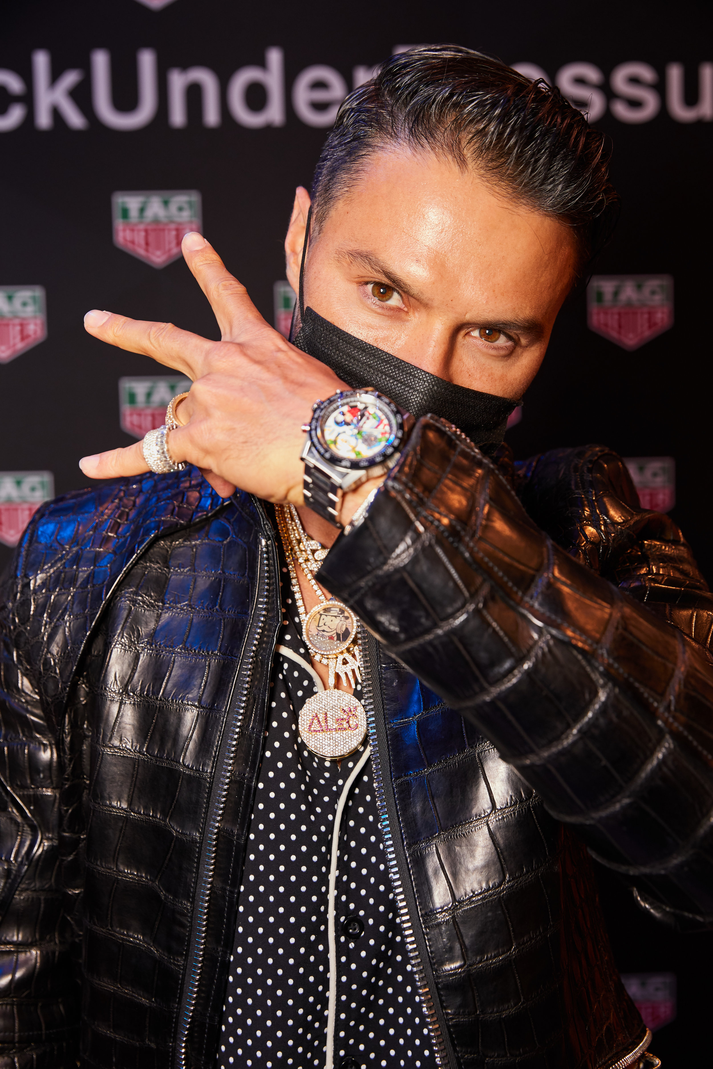 Alec Monopoly with his new TAG Heuer Carrera Special Edition.jpg