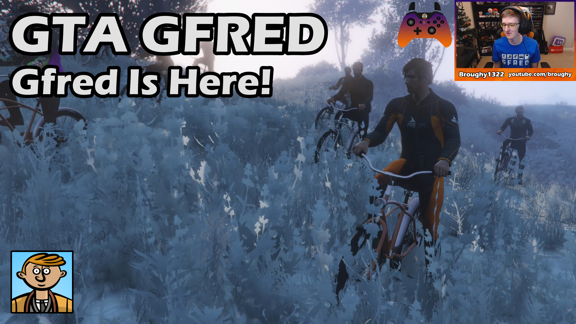 Gfred — Broughy1322