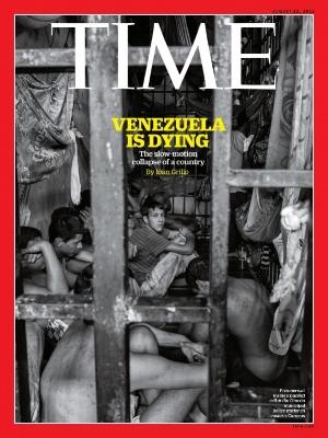 - Houdt 'het niet mooier maken' in dat ik hoofdzakelijk zou moeten schrijven over honger, corruptie, geweld, misdaad, geschonden mensenrechten enzovoort?