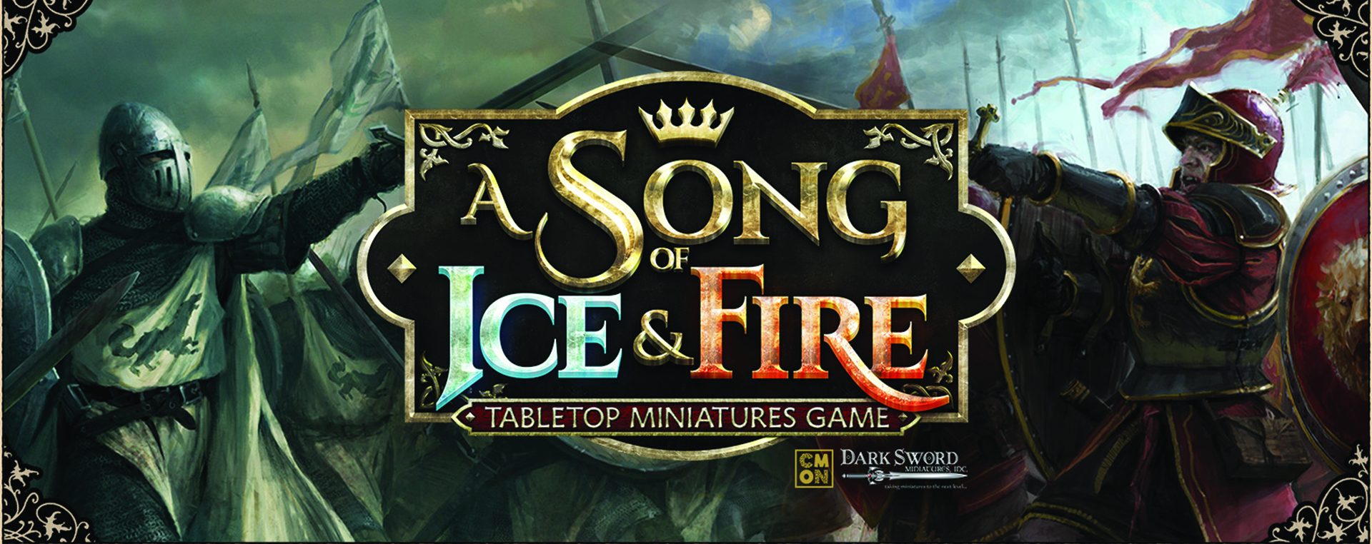 a song of ice & fire -