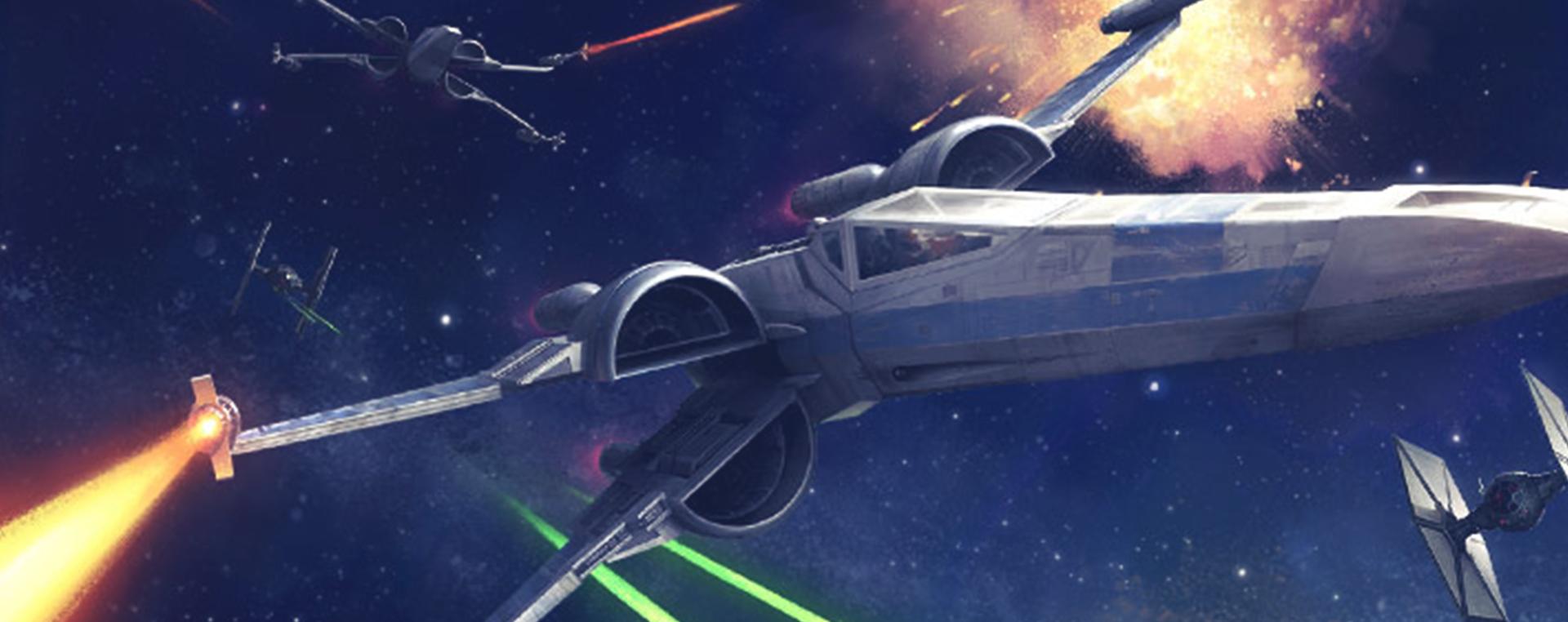 Star Wars X-Wing -