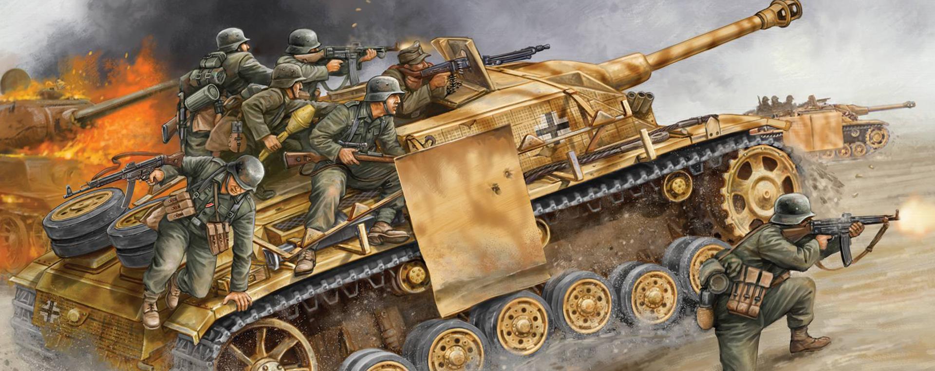 Flames of War -