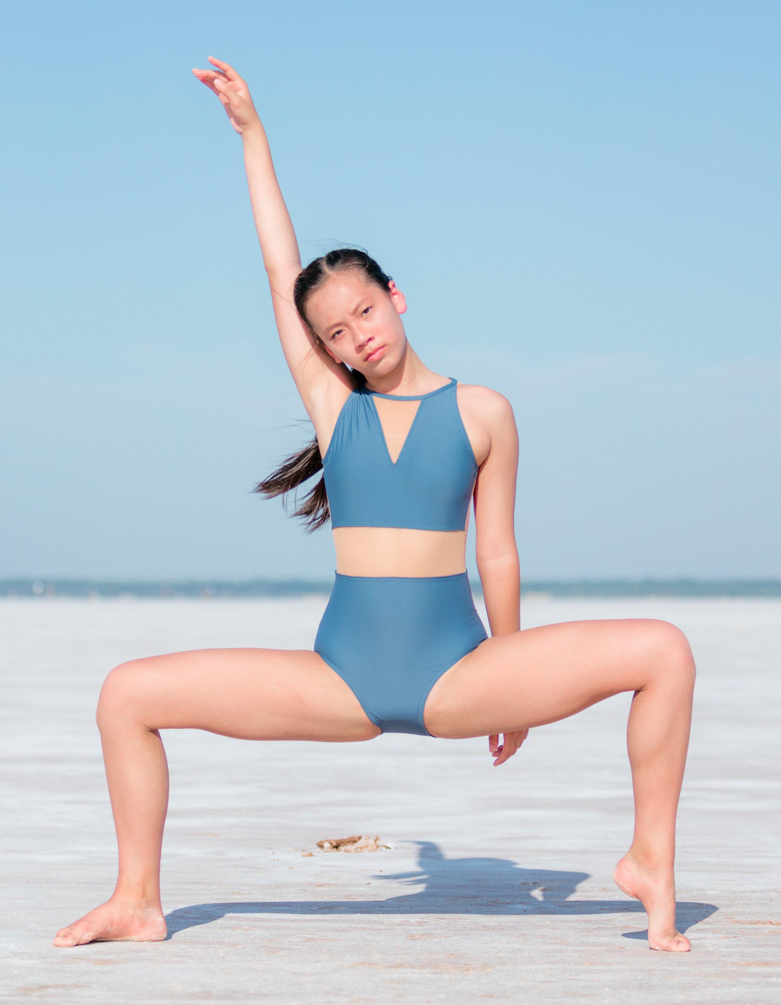 DANCEWEAR - Designer Dancewear
