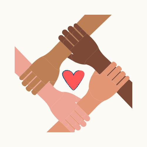 Racism flyer logo.png