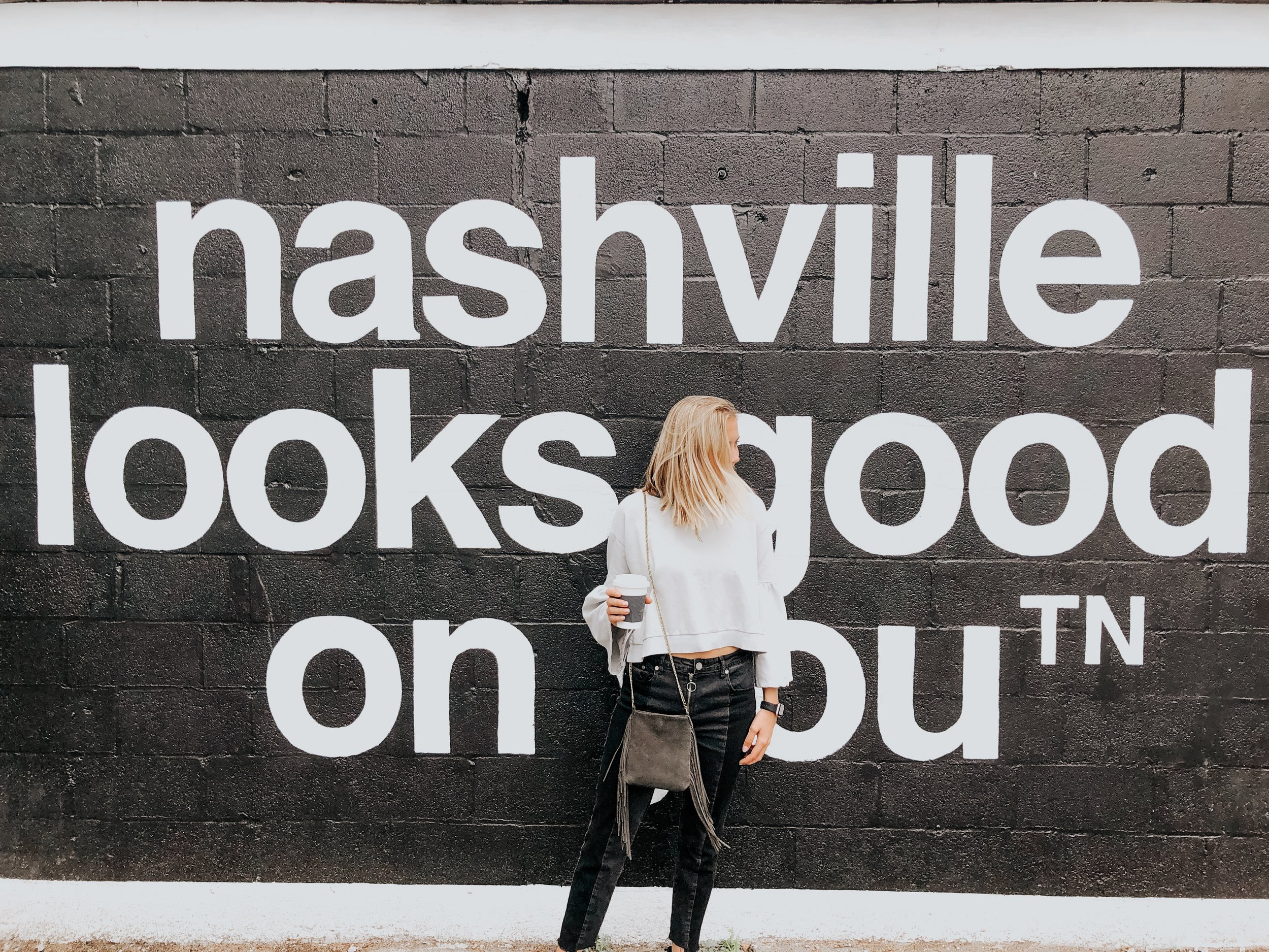 weekend getaway - to Nashville, TN