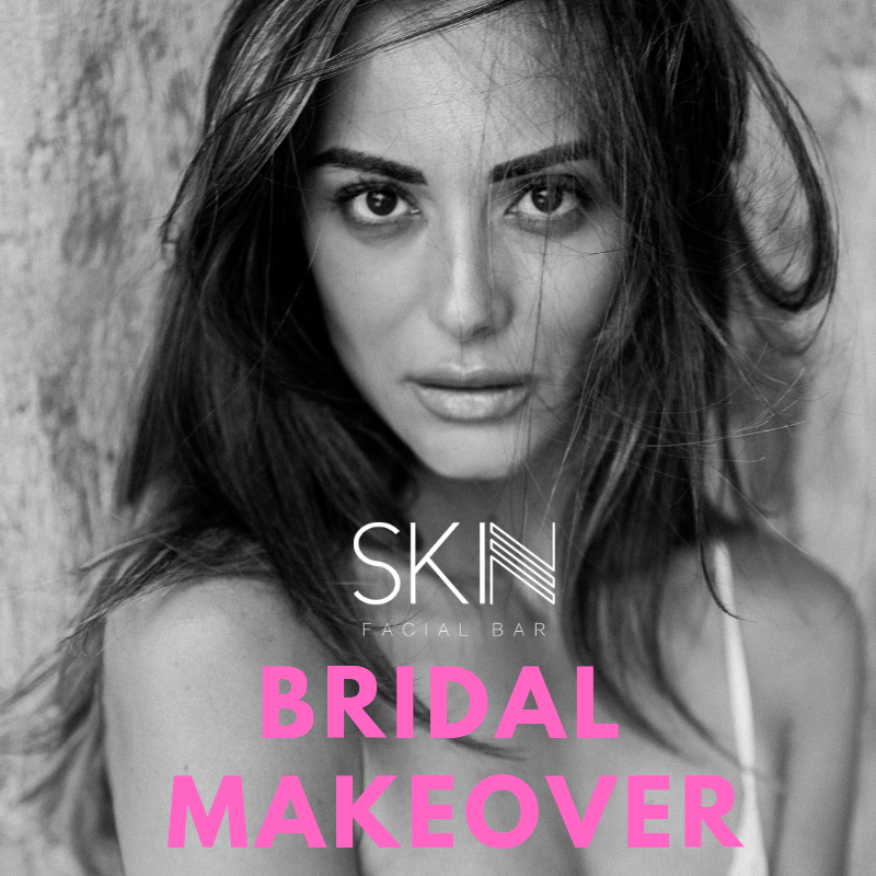 Unveil new skin… - with a customized plan designed to give you results in time for your BIG DAY!We recommend getting monthly facials at least 6 months before your wedding day. If you are counting down the Final 3 months, the game plan for your special day kicks into high gear!Contact us to schedule a consultation today! 703-827-3777We pre-book appointments 6 months prior to your wedding day.