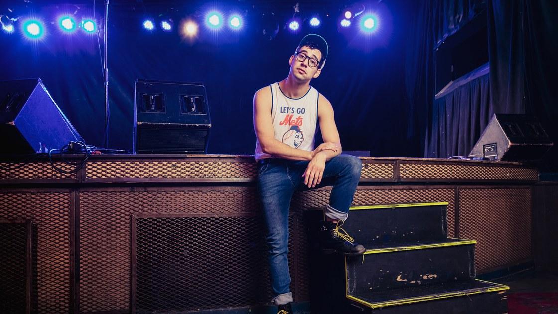 VanityFair.com |June 2017 - Misunderstand Jack Antonoff, Millennial-Pop Svengali, at Your Own Peril