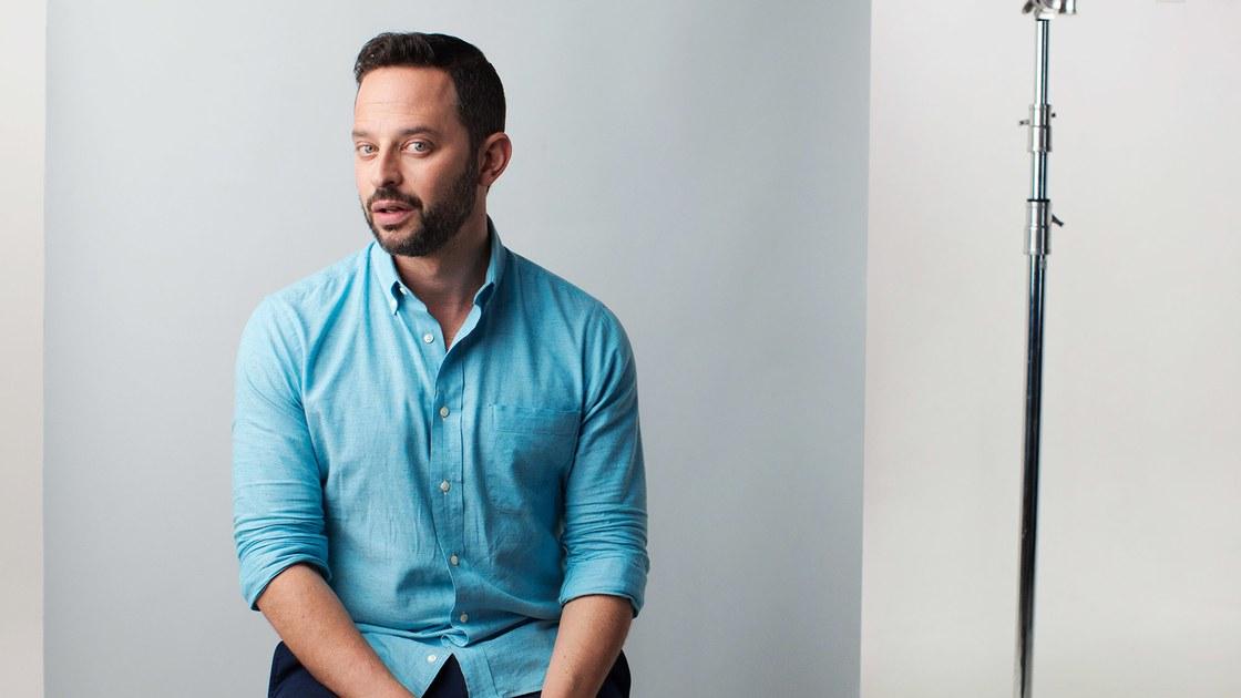 VanityFair.com |Sept. 2017 - Nick Kroll, Age 39, Is Still Going Through Puberty