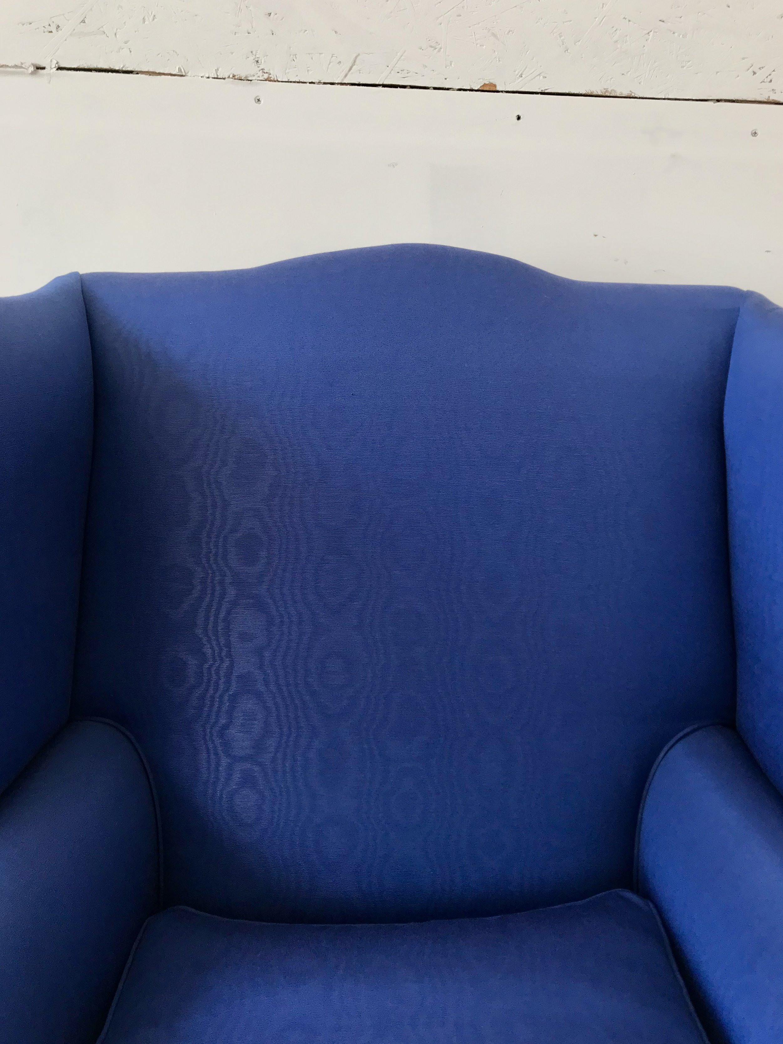 Modern upholstery with Edge Upholstery.